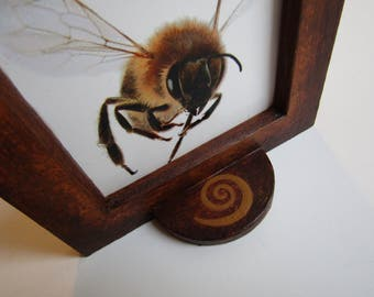 Bee Blessing Altar