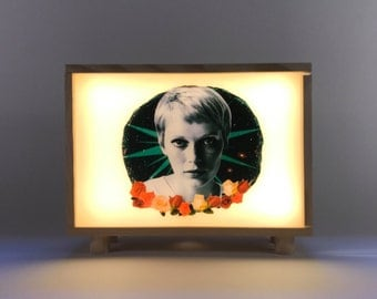 #MIA light box