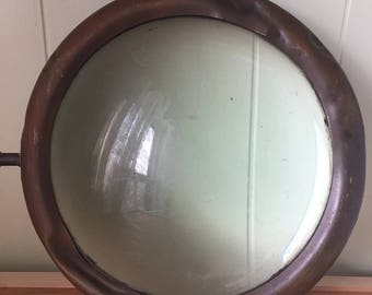 Vintage Salvaged Port Hole