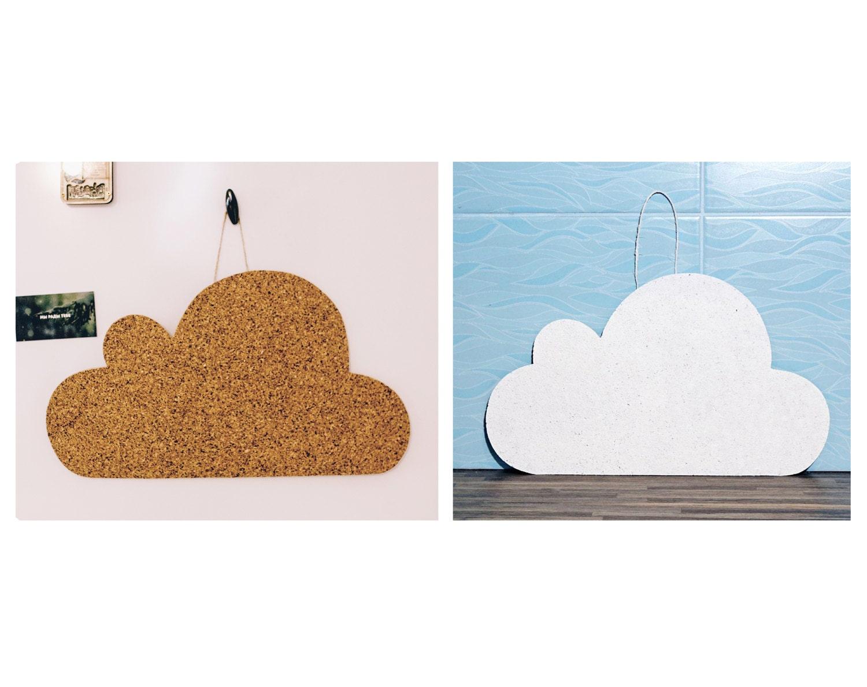 tableau en li ge icloud avis de planche de pin photos message. Black Bedroom Furniture Sets. Home Design Ideas
