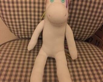 Alastair the Unicorn