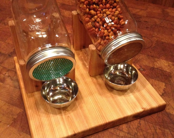 Featured listing image: D1 Double Size Sprouting Kit for the Active Sprouter