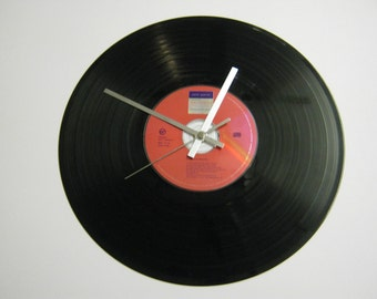 Gabriel Clock Etsy