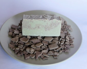 Rhassoul & Bentonite Clay  Body/Shampoo Bar