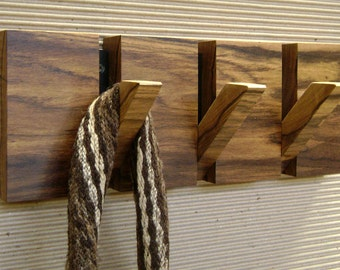 Etsy Your Place To Buy And Sell All Things Handmade - Modern coat rack wall mounted