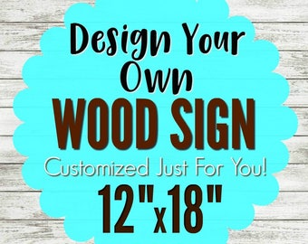 Custom Quote Sign, Rustic Wall Decor, Country Signs, Housewarming Gift, Custom Wedding Sign, Wood sign Quote, Wood Signs Sayings,