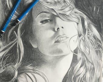 Mariah Carey (11x11)