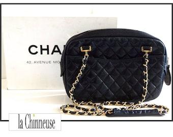 CHANEL BAG / bag CAMERA Chanel/Chanel model bag Camera.