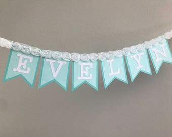 Baby shower banner | Etsy