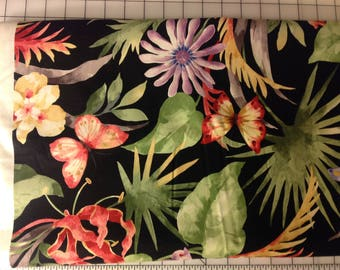 The Journey by Adrienne Yorinks # 6532 - 1 yard - Cotton Fabric
