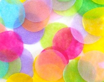 Tissue Confetti Bridal Shower Wedding Confetti Baby Shower Confetti Party Decor Party Decoration Party Confetti Table Confetti Paper