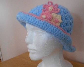 Pretty summer for young ladies hats