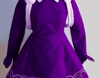 Play League of Legends Annie dress