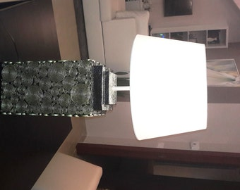 Table lamp handmade