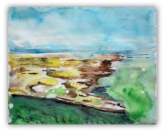 Watt • the wadden sea