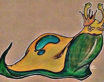 Slug Queen