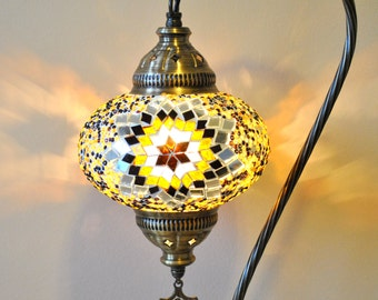 Turkish Lamp | Etsy