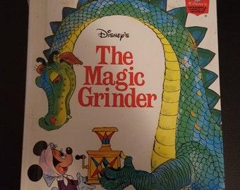 Disney The Magic Grinder