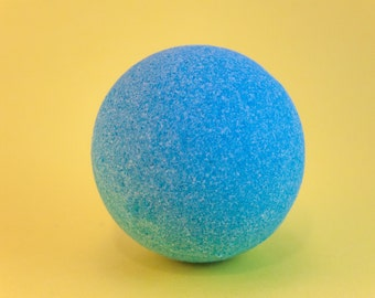 Energy - Citrus - Bath Bomb - Bath Fizzy - Handmade - handcrafted.