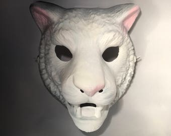 Tiger Mask (Non-Bloody) You're Next - Halloween/Cosplay Mask