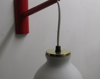 Holmegaard Wall Light