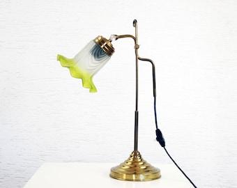IMO gooseneck lamp
