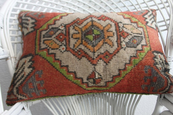 Shabby Chic Body Pillow Covers : outdoor pillow kilim body pillow cover turkish organic throw