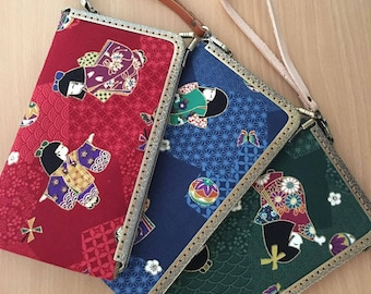 Maiko Phone Pouch, iphone 6s plus, iphone 7 plus, samsung galaxy S8