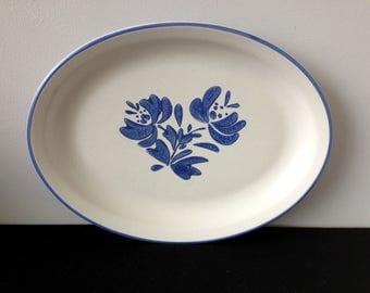 Pfaltzgraff Yorktowne (USA) Oval Platter