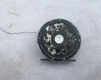 Vintage Ocean City fly reel