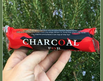 Charcoal Disks For Incense