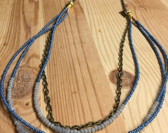 Handmade Neckless Jewellery