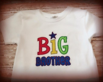 Big Brother shirt