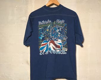 1979/1980 The Who - The Kids Are Alright Concert T-Shirt
