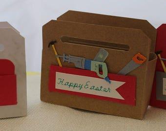 Tool box or purse