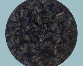 Alishan Tan Pei Oolong Tea