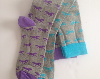 Two pairs of Riding Socks