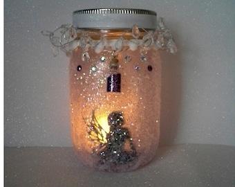 Fairy lantern // gifts for her// bridal shower // birthday party// fairy garden// wedding decor //anniversary