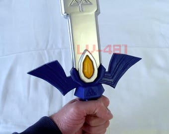 Master Sword (The Legend of Zelda)