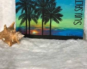 Sun Salt Surf