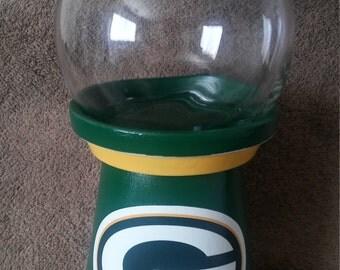Greenbay Gum ball Machine