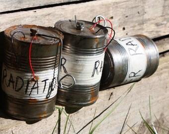 Fallout 3 Nuka-Grenade replica