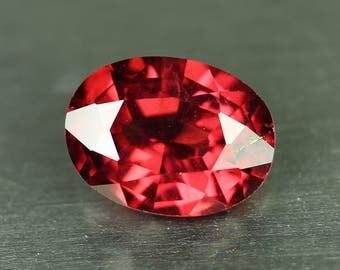 Natural Red Garnet 3.21 CT