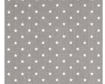Tan with white stars