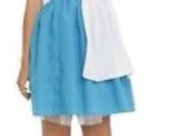 Belle Dress, Belle Costume, Beauty and The Beast, Halloween Costume, Cosplay, ComicCon