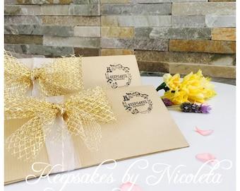 Gift voucher - Keepsakes by Nicoleta