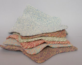 Starfish cloths