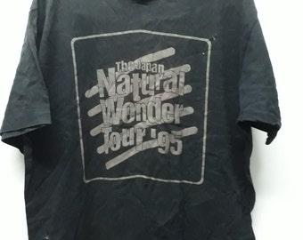 Crazy sale!!! Stevie Wonder Tour T Shirt