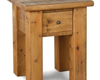 rustic plank furniture new real solid wood chunky style rustic plank pine furniture console hall side