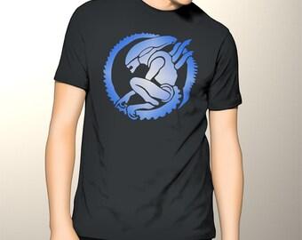Awesome Gildan Tshirt Alien Xenomorph Men Tshirt, Xenomorph Tshirt, Costum Xenomorph Tee, Alien Movie Shirt, Alien vs Predator Movie Tshirt